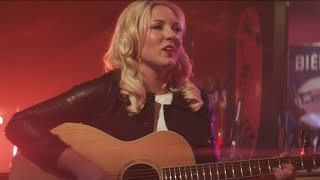 Hannah May Allison - Empty Hearted [Official Music Video] New Country Music 2014