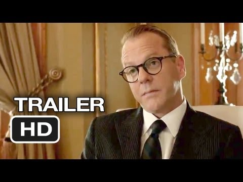 The Reluctant Fundamentalist TRAILER 1 (2013) - Kiefer Sutherland, Kate Hudson Movie HD