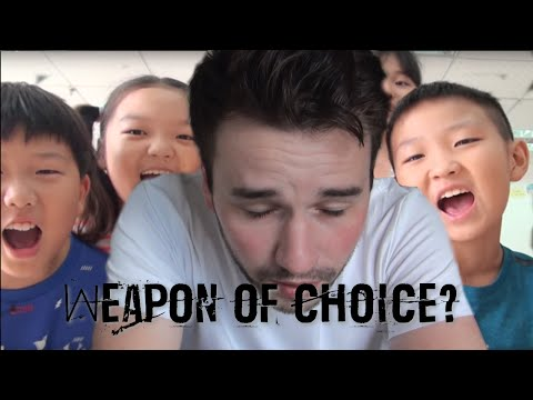 Can You SURVIVE Teaching in CHINA?