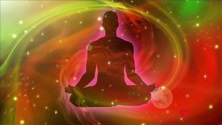 8 Hours Meditation Music for Positive Energy l Relax Mind Body l Inner Peace Healing Music - 929