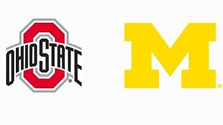 Joel Klatt previews Michigan vs Ohio State on FOX