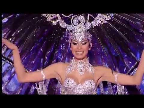 2ª Dama de Honor del Carnaval de LPGC 2015