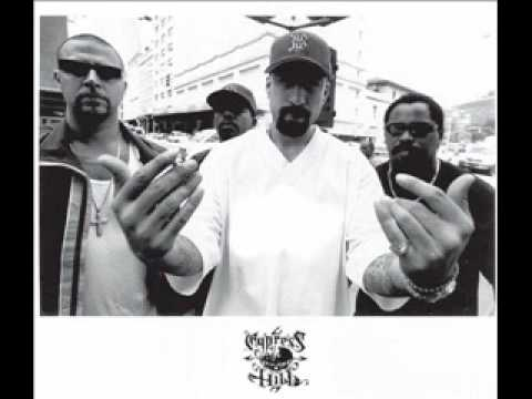 Cypress Hill - Throw Your Set In The Air (Slow Roll Remix)