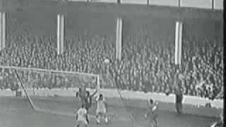 World Cup England 1966 Brazil vs. Hungary Part 1