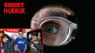 The Listing Short Horror Film REACTION [FNSH - 85]