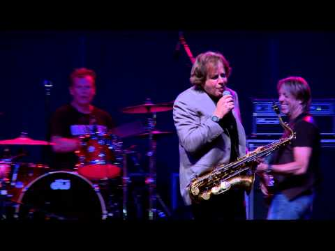 Eddie Money - I Want To Go Back