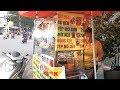Các cô gái đeo khẩu trang đi mua món cu heo đang sốt ở Sài Gòn thumbnail