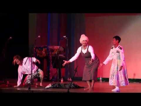 Myanmar concert(anyeint 6.2.2011Tokyo Japan)part8