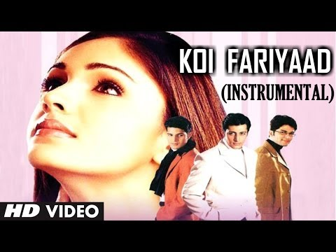 Tum Bin: Koi Fariyaad Song Instrumental (Hawaiian Guitar) |...