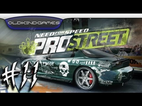 Need for Speed: Pro Street #11