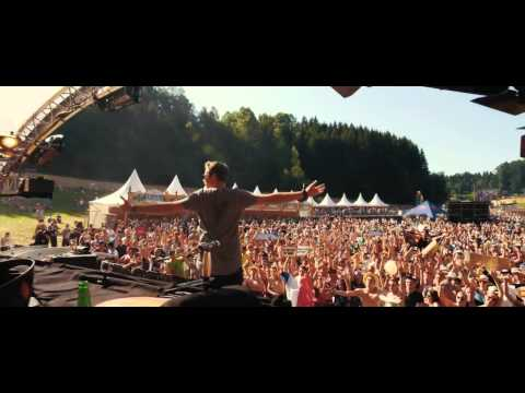 Q-dance @ Electric Love Festival 2015 | Official Q-dance Aftermovie