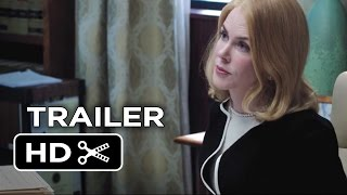 Secret in Their Eyes TRAILER 1 (2015) - Nicole Kidman, Julia Roberts Movie HD