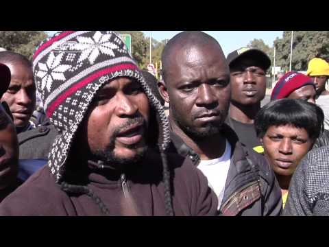 South Africa's New Immigration Laws
