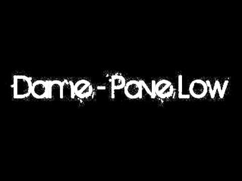 Dame - Pave Low [CoD Song] [LYRICS]