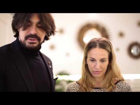 Carola entrevista a Javier Cordero