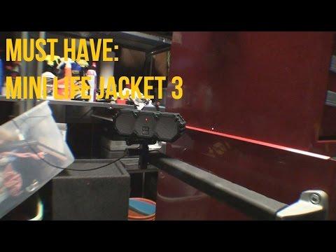 A Garage Must Have - Altec Lansing Life Jacket 3