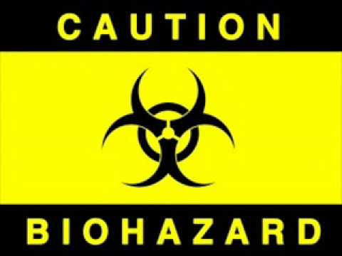 Biohazard - Get Away