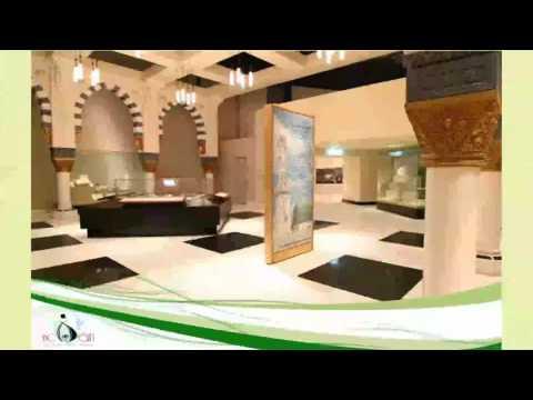 Top Ten Attractions in Saudi Arabia