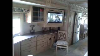 FOR SALE BY OWNER 2008 AMERICAN COACH American Tradition 42F IN HGHLNDS RANCH CO 80130