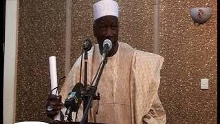 Cérémonie de désignation du candidat MPR Choguel MAIGA 11 mai 2013 Troisième Partie