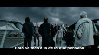 Harry Potter y el misterio del principe trailer final(subtitulado) HD