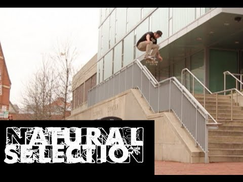 Natural Selection Promo
