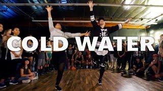 COLD WATER Major Lazer ft Justin Bieber Dance MattSteffanina Choreography ColdWater