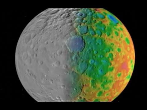 Sun, Earthquakes, Weather, New Ceres Mystery   S0 News Jul.27.2016