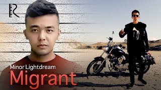 Minor Lightdream - Migrant