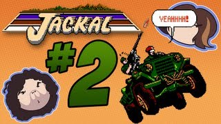 Jackal: In the Swamp - PART 2 - Game Grumps