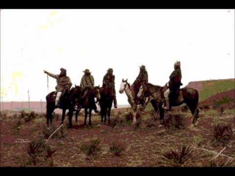 Apache war song