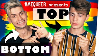 Gay Boys Problems ¯\_(ツ)_/¯ #MEQUEER ft. David Milan | Kostas Kind