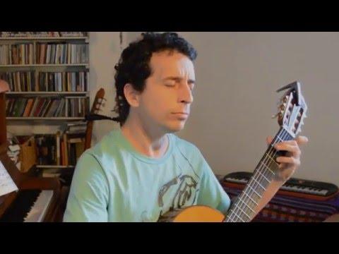 Juan Quintero - SABOR A GUITARRA
