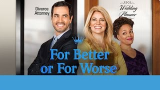 Hallmark Channel - For Better or for Worse