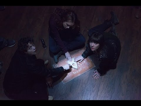 Ouija Movie Review– Just Seen It