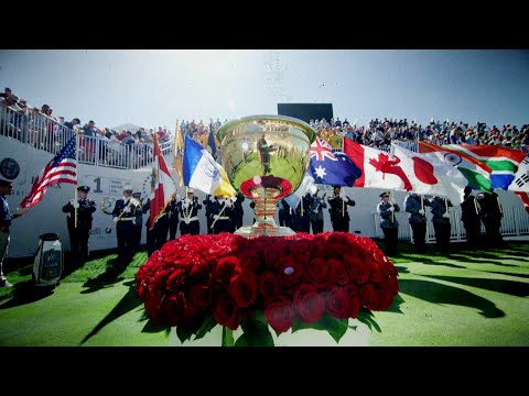 2019 Presidents Cup
