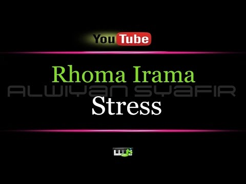 download lagu Karaoke Rhoma Irama - Stress gratis