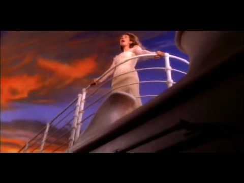 'titanic' Theme Song **hq** video
