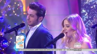 Il Volo ft. Jackie Evancho -  Little Drummer Boy