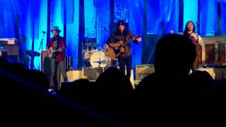Watch Avett Brothers Do You Love Him video