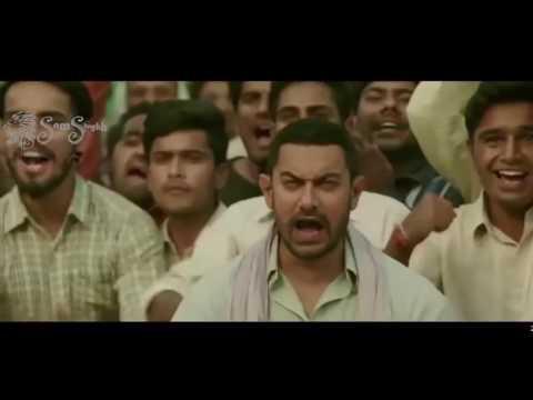 """Full movie: """"DANGAL"""" : Hindi thumbnail"""