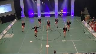 2exceptshownal4U - Norddeutsche Meisterschaft 2017