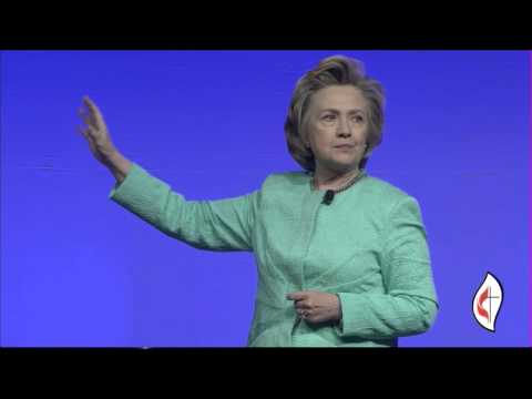 Hillary Rodham Clinton: Assembly 2014