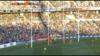 Shuey 2012 highlights