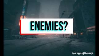 Lauv Enemies Audio