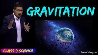 Download Gravitation : CBSE Class 9 IX Science (Physics) 3Gp Mp4