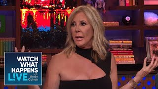Is Vicki Gunvalson To Blame For Shannon Beador's Weight Gain? | RHOC | WWHL
