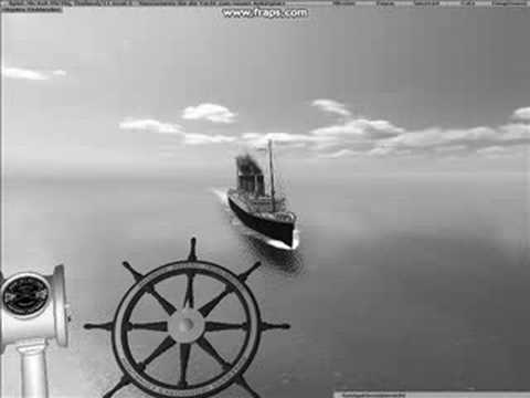 RMS TITANIC (1912) - Ship Simulator