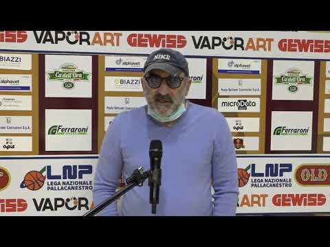 Ettore Ferraroni | JuVi vs Crema