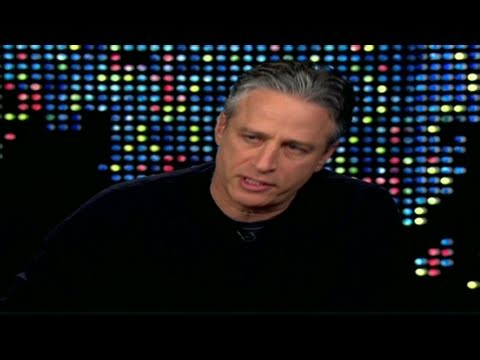 CNN Official Interview: Jon Stewart on Rally to Restore Sanity